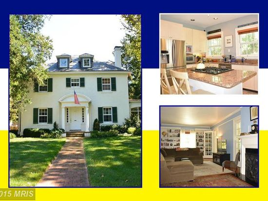 213 Chancery Rd, Baltimore, MD 21218