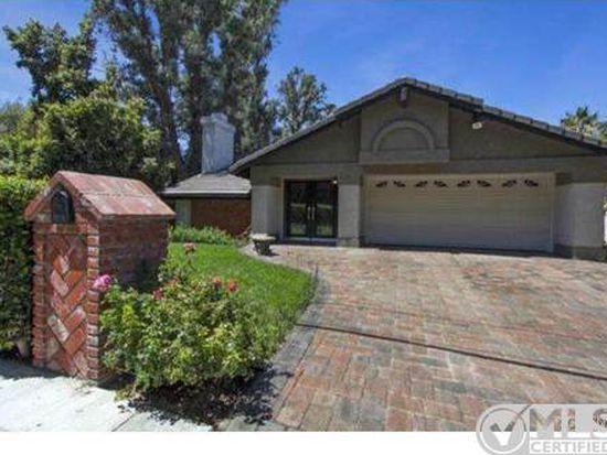 5335 Calatrana Dr, Woodland Hls, CA 91364