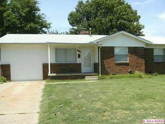 6531 E 28th St, Tulsa, OK 74129
