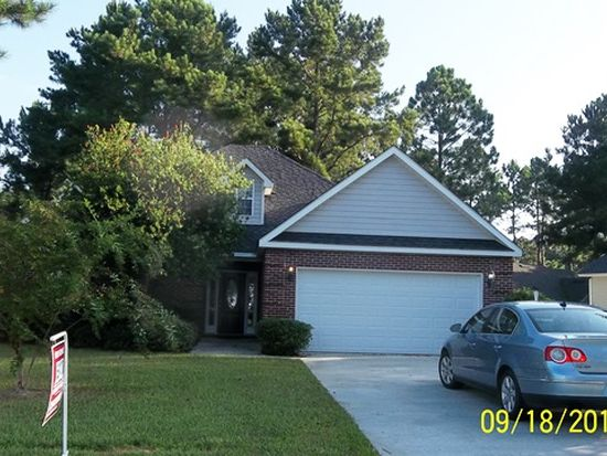 4159 Whithorn Way, Valdosta, GA 31605