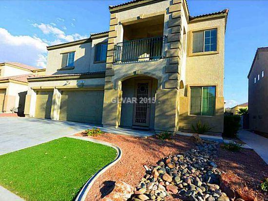 1505 Crystal Rainey Ave, North Las Vegas, NV 89086