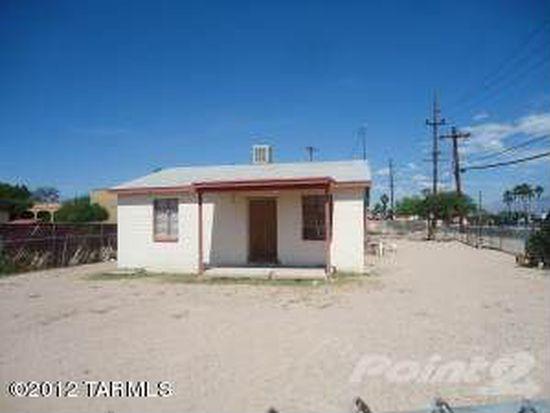 802 W President St, Tucson, AZ 85714