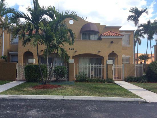 325 NW 84th Ct # 804, Miami, FL 33126