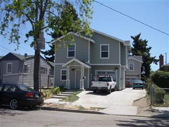 2064 81st Ave, Oakland, CA 94621