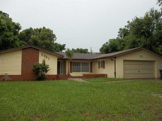 2061 Deborah Ter, Deltona, FL 32725