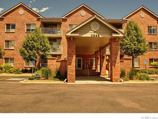 2895 W Riverwalk Cir APT 102, Littleton, CO 80123