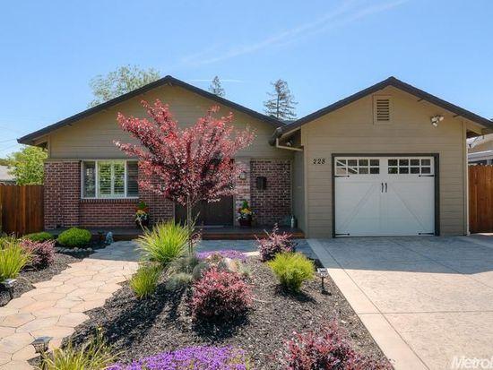 228 Coronado Ave, Roseville, CA 95678