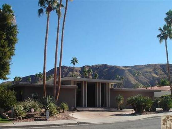 2406 S Caliente Dr, Palm Springs, CA 92264
