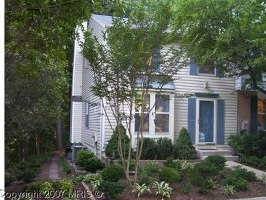 6062 Wild Ginger Ct, Columbia, MD 21044