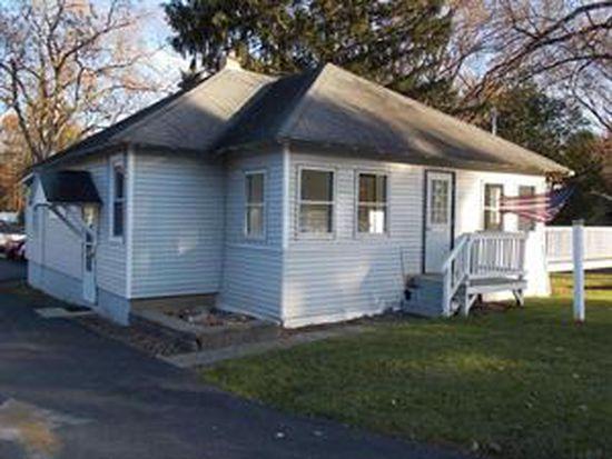 422 Maple Ave, Saratoga Springs, NY 12866