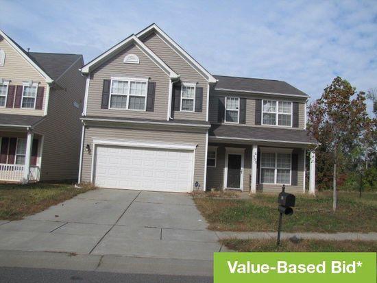 502 Rook Rd, Charlotte, NC 28216