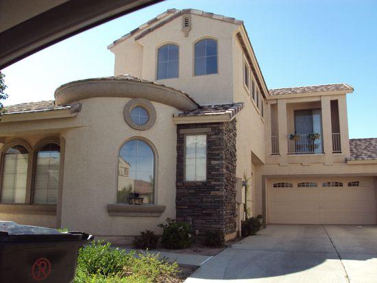 9021 E Garnet Ave, Mesa, AZ 85209