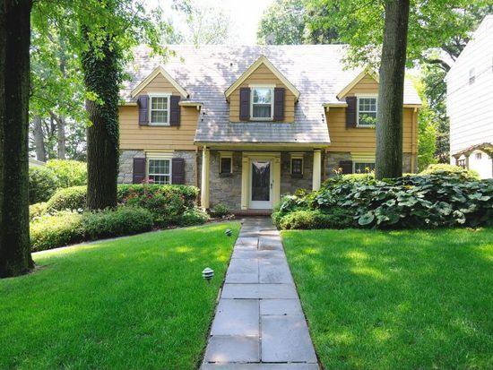 16 Woodhill Dr, Maplewood, NJ 07040