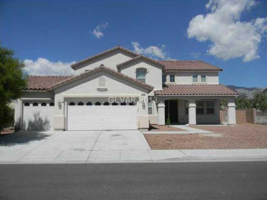 5520 Rocky Ravine Ave, Las Vegas, NV 89131