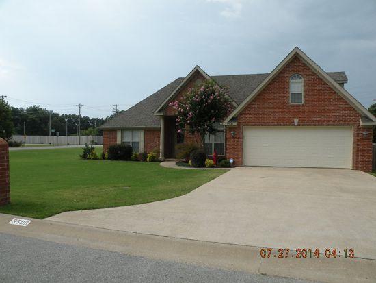 5500 Hollow Creek Ln, Jonesboro, AR 72404