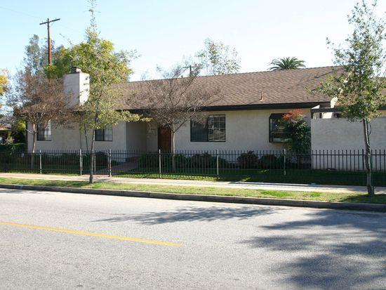 1010 E Mountain St, Pasadena, CA 91104