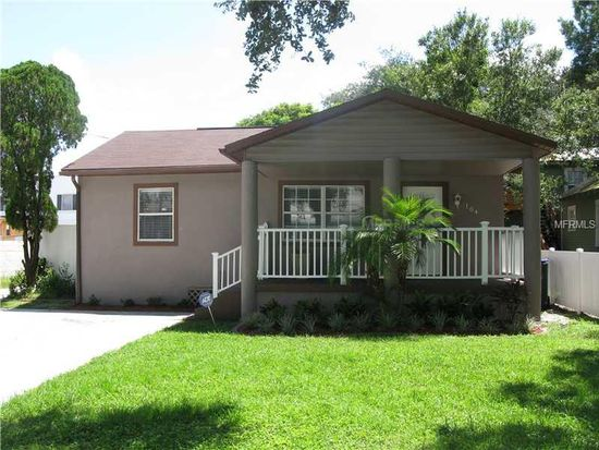 104 W Curtis St, Tampa, FL 33603