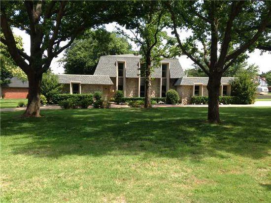 2925 Brush Creek Rd, Oklahoma City, OK 73120