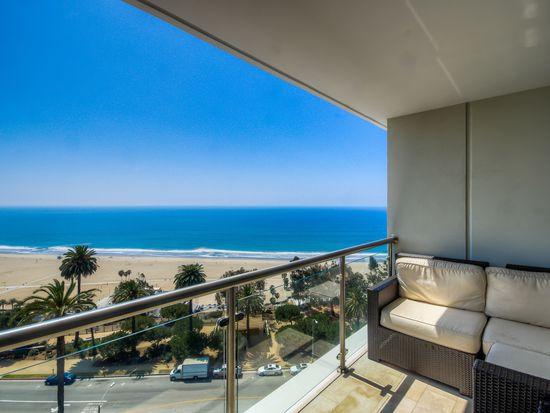 201 Ocean Ave UNIT 1206P, Santa Monica, CA 90402