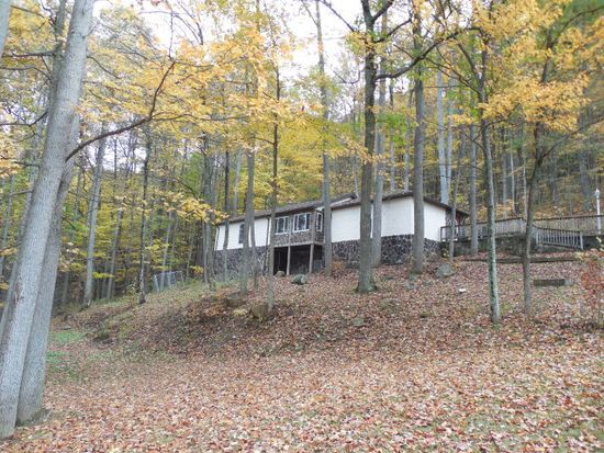 30 Scenic Dr, Bluefield, WV 24701