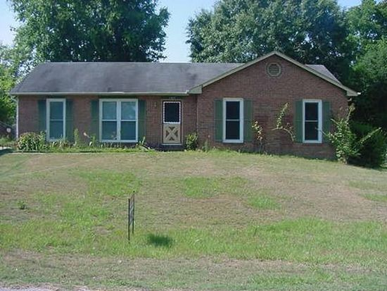 1407 Fletcher Dr, Phenix City, AL 36867