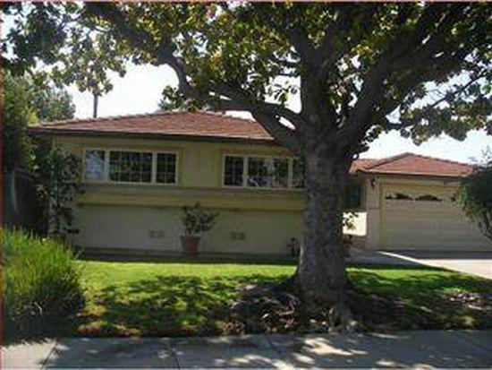 2328 Stanford Pl, Santa Clara, CA 95051