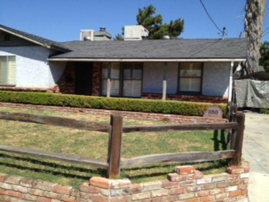 350 E Wilson St, Rialto, CA 92376