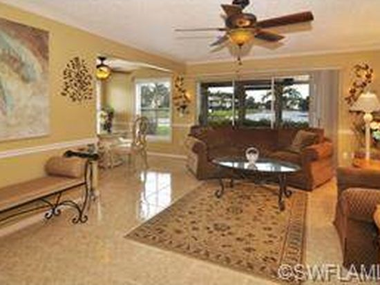 7093 Quail Run Ct W # 9, Fort Myers, FL 33908