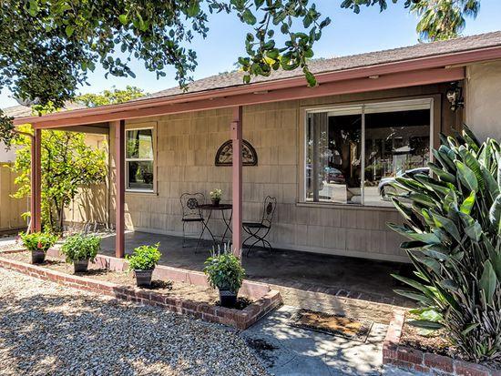 457 Patch Ave, San Jose, CA 95128