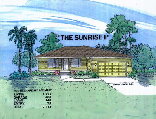 830 Chevy Chase St NW, Port Charlotte, FL 33948