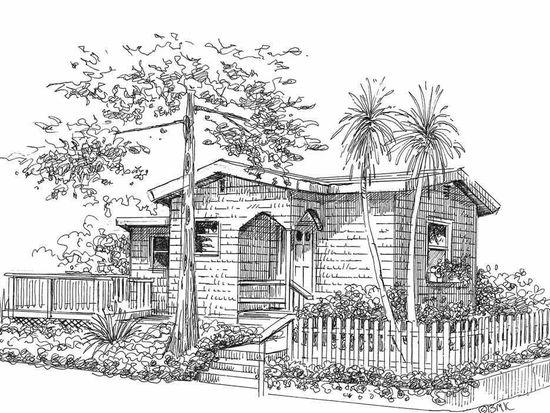 1126 Derby St, Berkeley, CA 94702