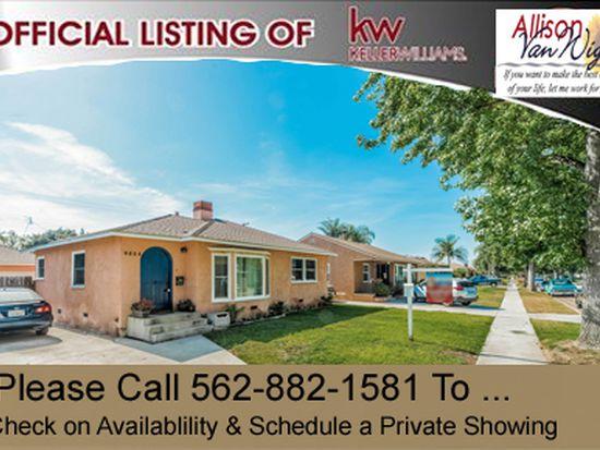 4828 Lorelei Ave, Long Beach, CA 90808