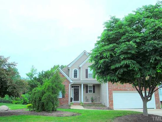 2929 Creek Moss Ave, Wake Forest, NC 27587