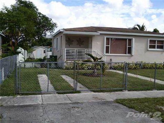 63 E 58th St, Hialeah, FL 33013