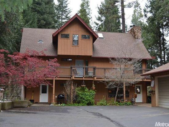 4936 Paradise Pines Rd, Camino, CA 95709