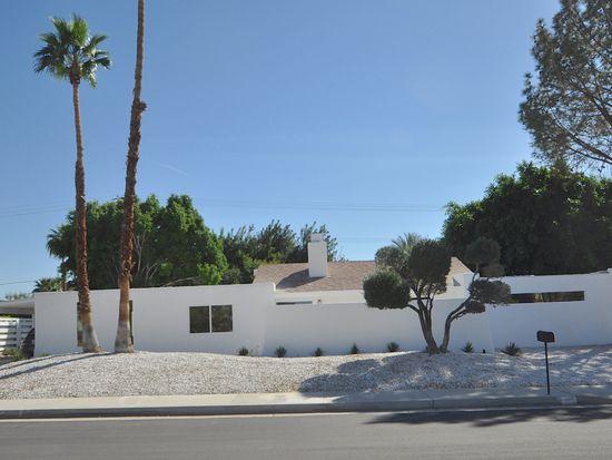 522 N Orchid Tree Ln, Palm Springs, CA 92262