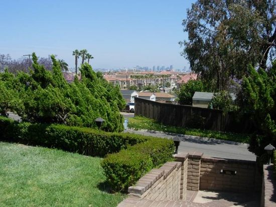 1954 Locust St, San Diego, CA 92106