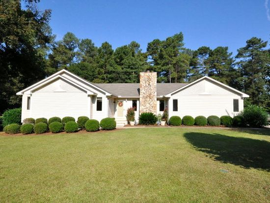 105 Foxwood Ct, North Augusta, SC 29860