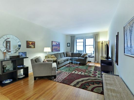 736 W 186th St APT 3H, New York, NY 10033