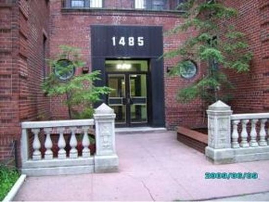 1485 E 16th St APT 2G, Brooklyn, NY 11230