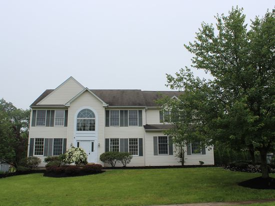 5455 Richie Ct, Pipersville, PA 18947