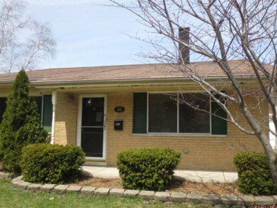 60 E Drummond Ave, Glendale Heights, IL 60139