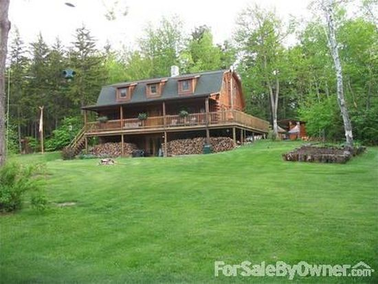 777 Hitchcock Hill Rd, Windham, VT 05359