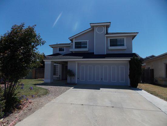 1112 Marigold Way, Lompoc, CA 93436