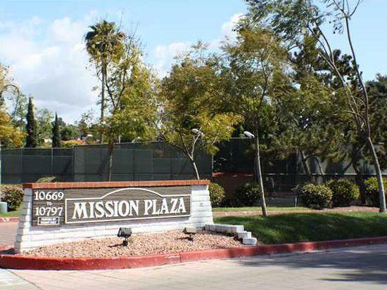10767 San Diego Mission Rd UNIT 107, San Diego, CA 92108