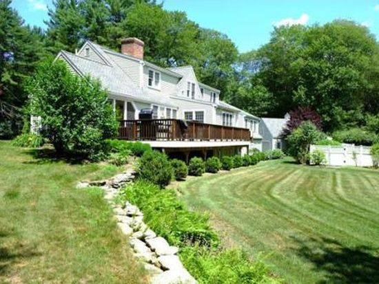 6 Squirrel Hill Rd, Wayland, MA 01778