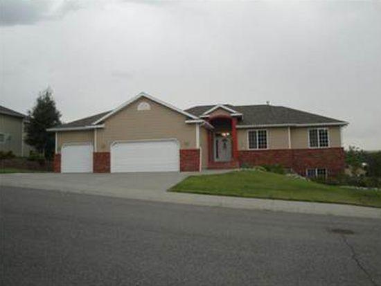 3290 Castle Pines Dr, Billings, MT 59101