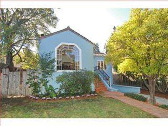 470 Myrtle St, Redwood City, CA 94062