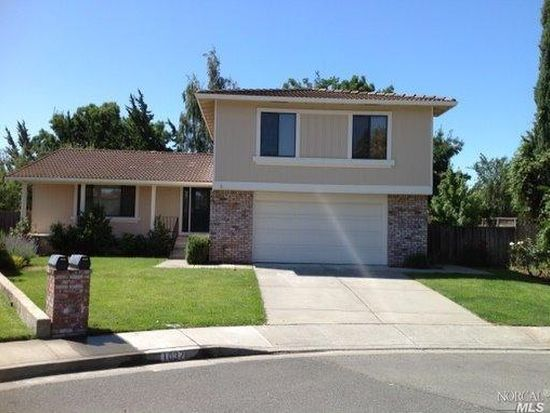 1037 Suffolk Way, Fairfield, CA 94533