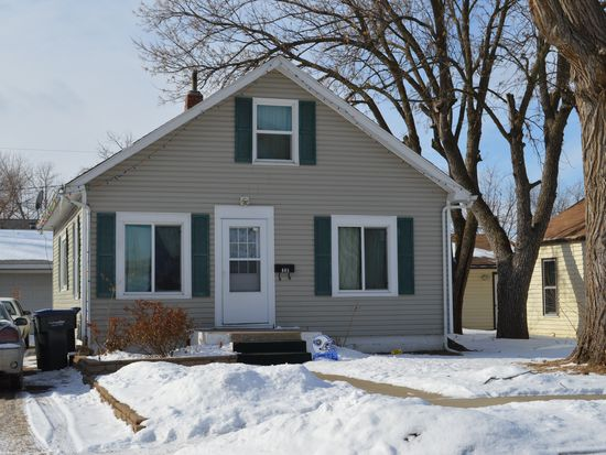 805 S Van Eps Ave, Sioux Falls, SD 57104